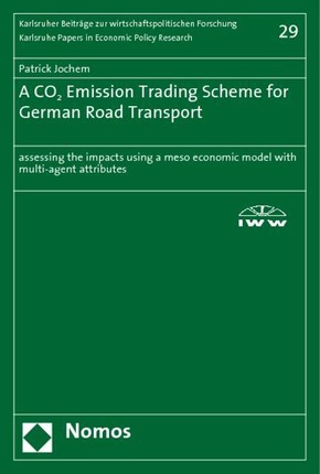 A CO2 Emission Trading Scheme for German Road Transport