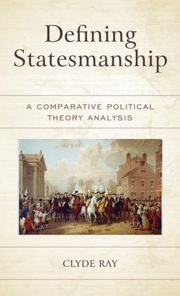 Defining Statesmanship