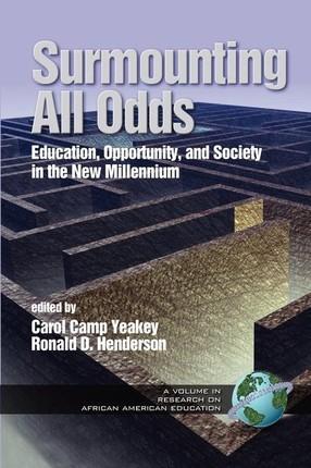 Surmounting All Odds - Vol. 2