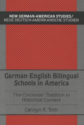 German-English Bilingual Schools in America