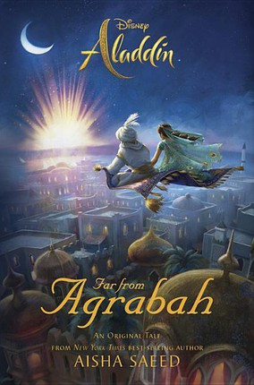 Aladdin: Far from Agrabah