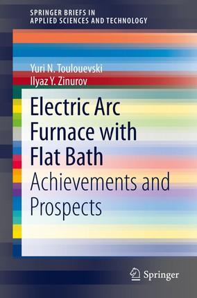 Electric Arc Furnace with Flat Bath