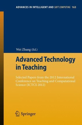 Advanced Technology in Teaching