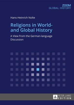 Religions in World- and Global History
