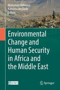 Environmental Change and Human Security in the Middle East and Africa