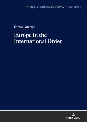 Europe in the International Order