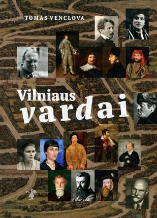 Vilniaus vardai