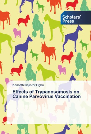 Effects of Trypanosomosis on Canine Parvovirus Vaccination