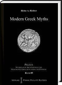 Modern Greek Myths