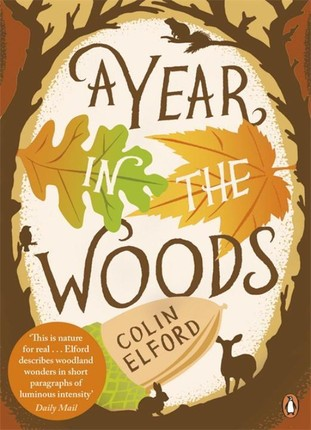 A Year in the Woods