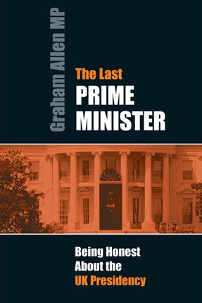 Last Prime Minister