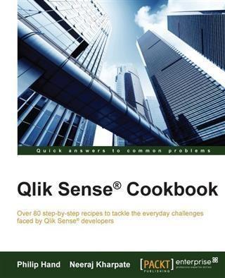 Qlik Sense(R) Cookbook