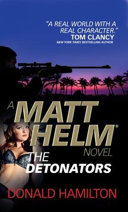 Matt Helm - The Detonators