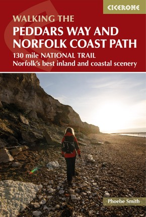 The Peddars Way and Norfolk Coast path