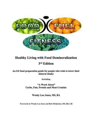 Food- Fuel-Fitness; 3rd Edition