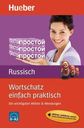 Wortschatz einfach praktisch - Russisch