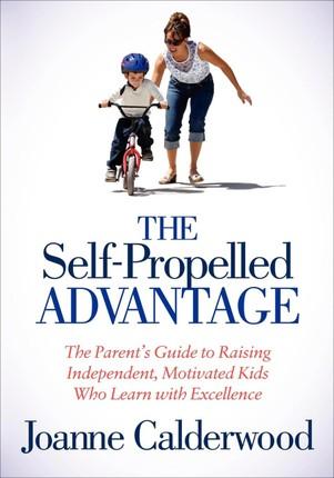 The Self-Propelled Advantage