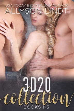 3d20 Collection 1 (Books 1-3)