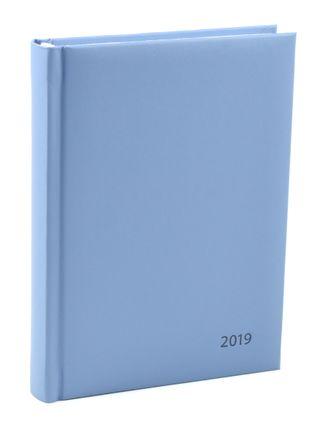 Darbo kalendorius 2019 m. B6 (melsvas)