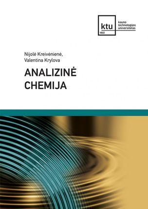 Analizinė chemija