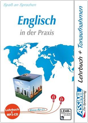 Assimil Englisch in der Praxis