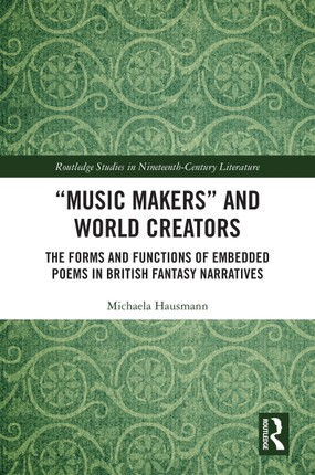"""Music Makers"" and World Creators"