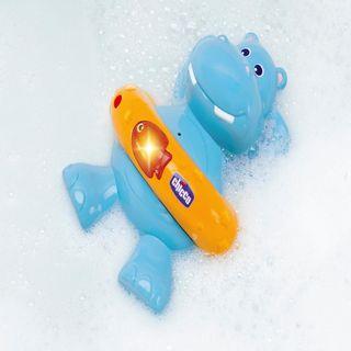 BABY SENSES elektroninis vonios žaislas, 00070306000000