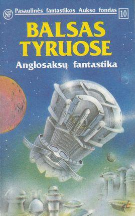 Balsas Tyruose (PFAF 10)