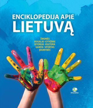 Enciklopedija apie Lietuvą
