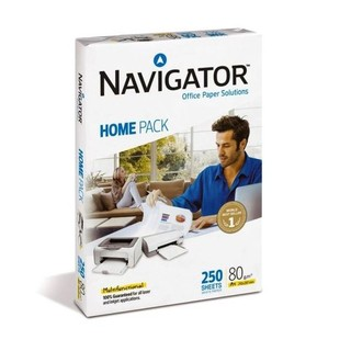 Biuro popierius Navigator A4 80 g. 250 l.