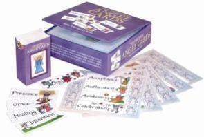 ORIGINAL ANGEL CARDS & BK SET
