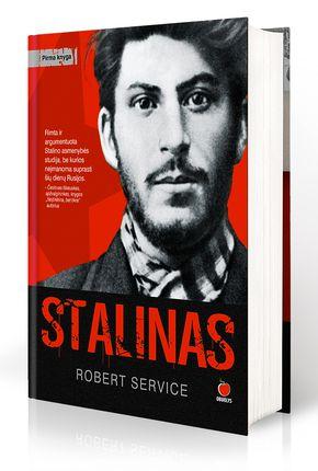 STALINAS: Raudonojo Caro biografija - anksčiau neskelbti faktai iš slaptų archyvų + niekur nepublikuotos nuotraukos