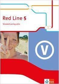 Red Line 5. Vokabeltraining aktiv Klasse 9