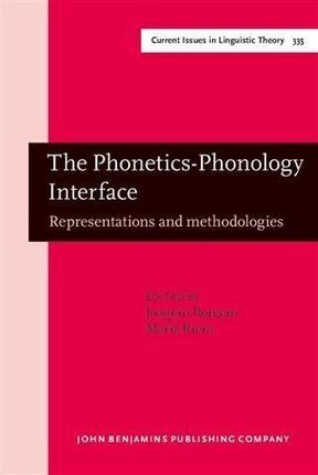 Phonetics-Phonology Interface