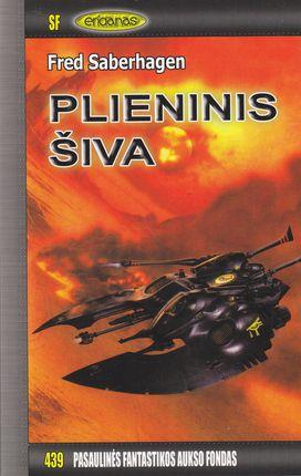Plieninis Šiva (PFAF 439)
