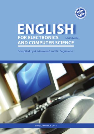 English for Electronics and Computer Science
