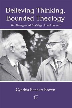 Believing Thinking, Bounded Theology