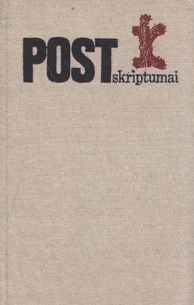 POST skriptumai