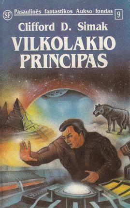 Vilkolakio principas (PFAF 9)