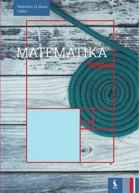 Matematika: vadovėlis 12 klasei. 1 knyga