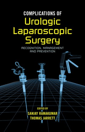 Complications of Urologic Laparoscopic Surgery