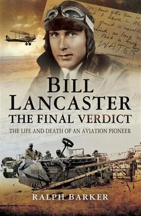 Bill Lancaster