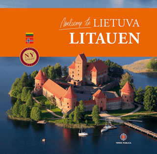 Welcome to Lietuva. Litauen (NO/LT)