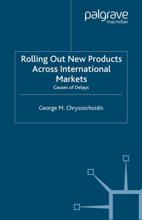 Rolling Out New Products Across International Markets