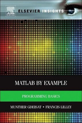 Matlab by Example