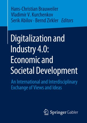Digitalization and Industry 4.0: Economic and Societal Development