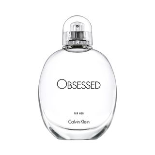 CALVIN KLEIN Obsessed For Men tualetinis vanduo, 75ml (EDT)