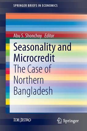 Seasonality and Microcredit