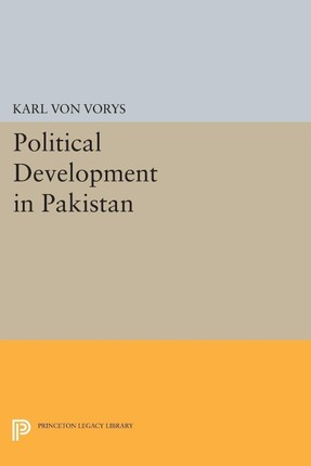 Political Development in Pakistan