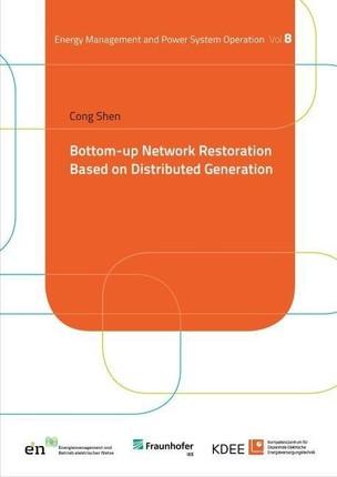 Bottom-up Network Restoration Based on Distributed Generation